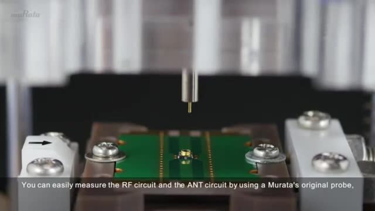 Murata's switch connectors are a great way to contribute to more efficient circuit measurements for improved performance