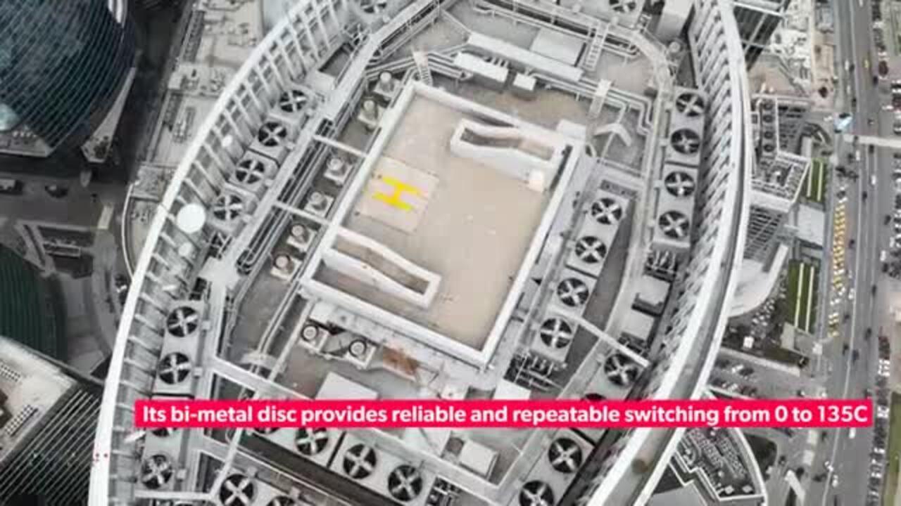 Sensata Solutions | 3NT