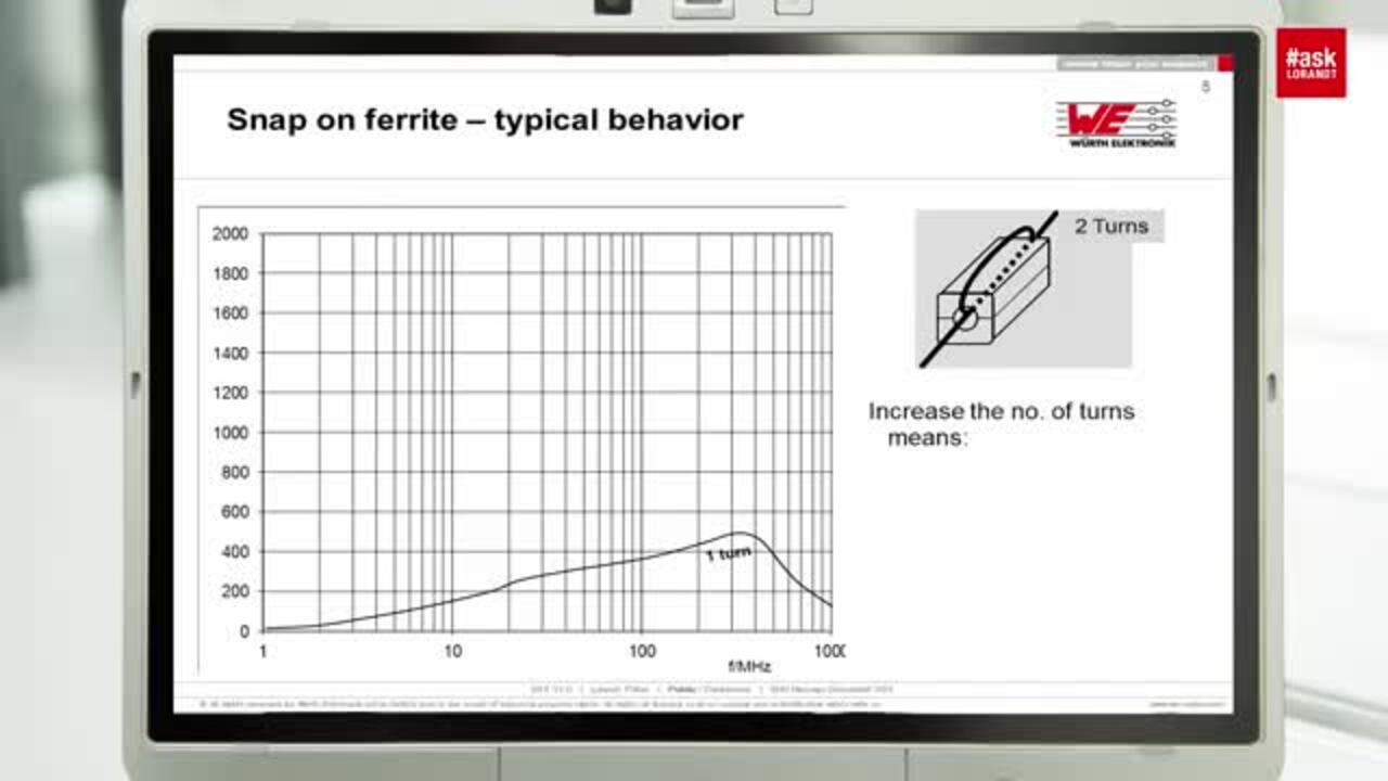 #askLorandt explains: Theoretical Basics for Common Mode and Differential Mode