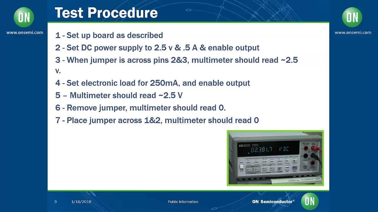 LDO Regulator, Ultra-Low Noise and High PSRR