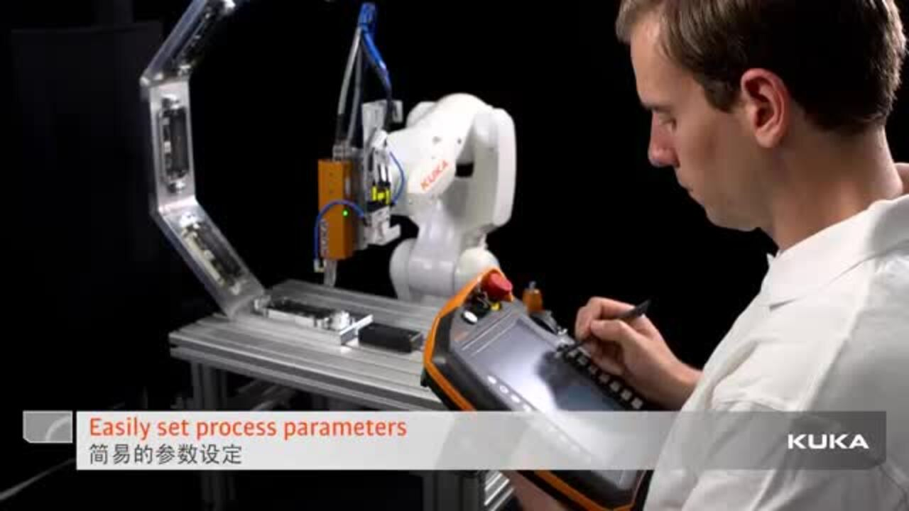 Fast & Reliable Robotic Micro Screw Fastening
