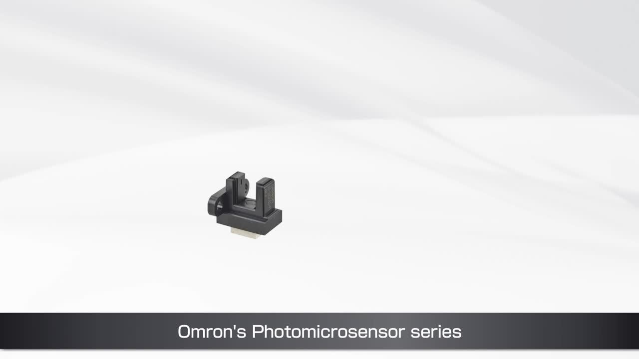 Photomicrosensors Small screw mounting connector series