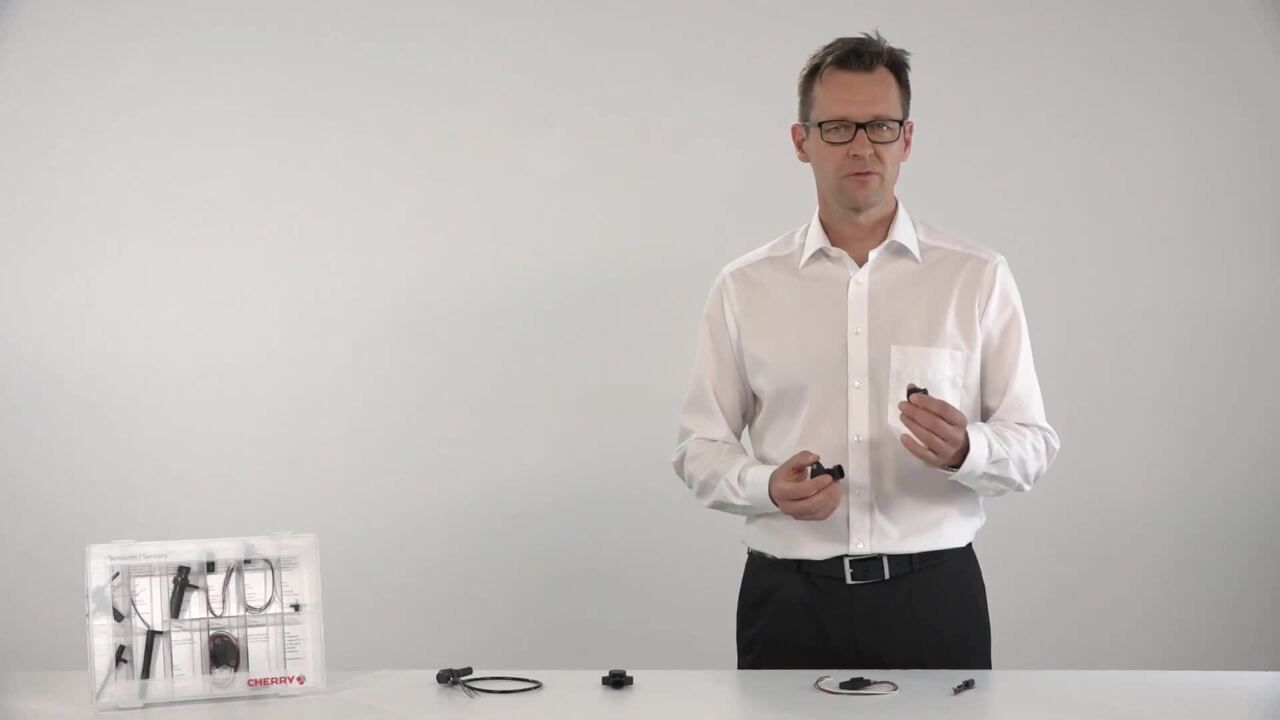 ZF Sensors Product Overview