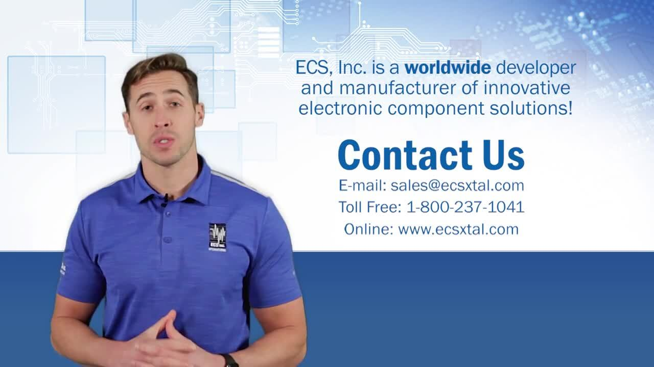 Your Electronic Component Solution
