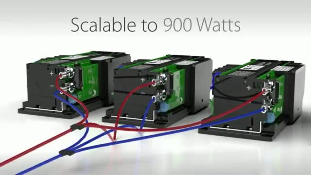 """Vox Power 