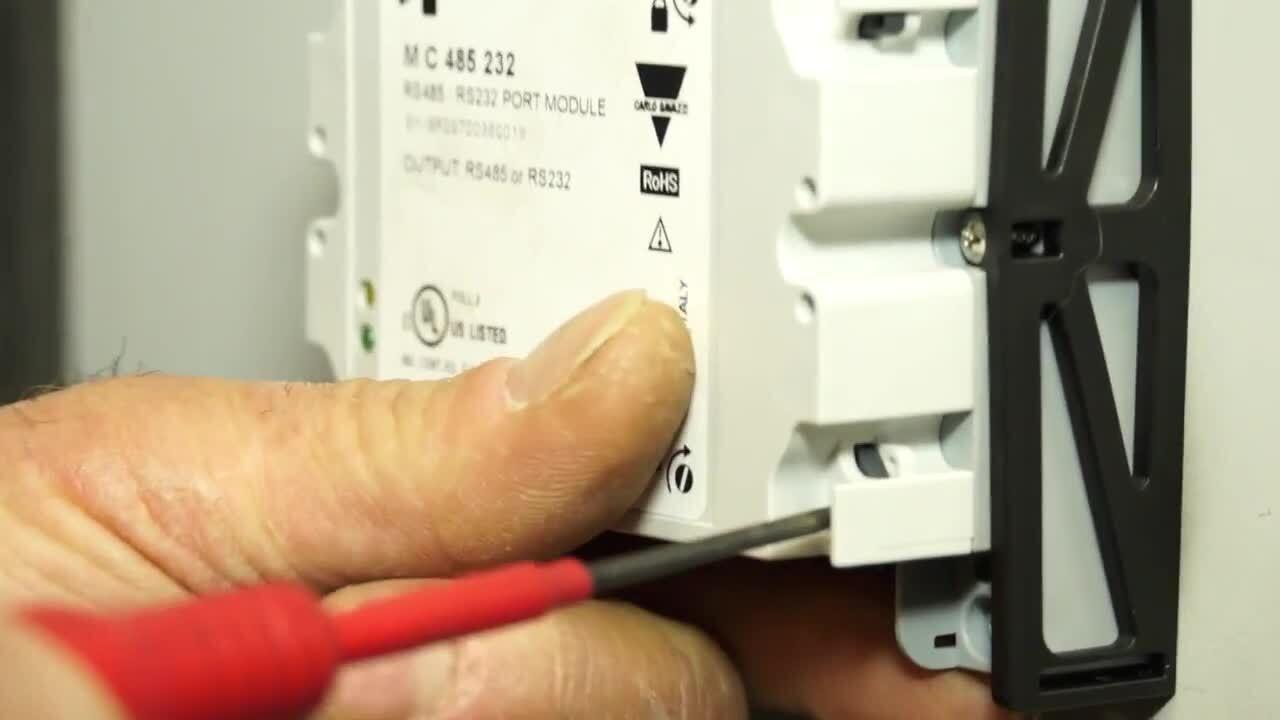 WM20/30/40 Series Power Quality Analyzers
