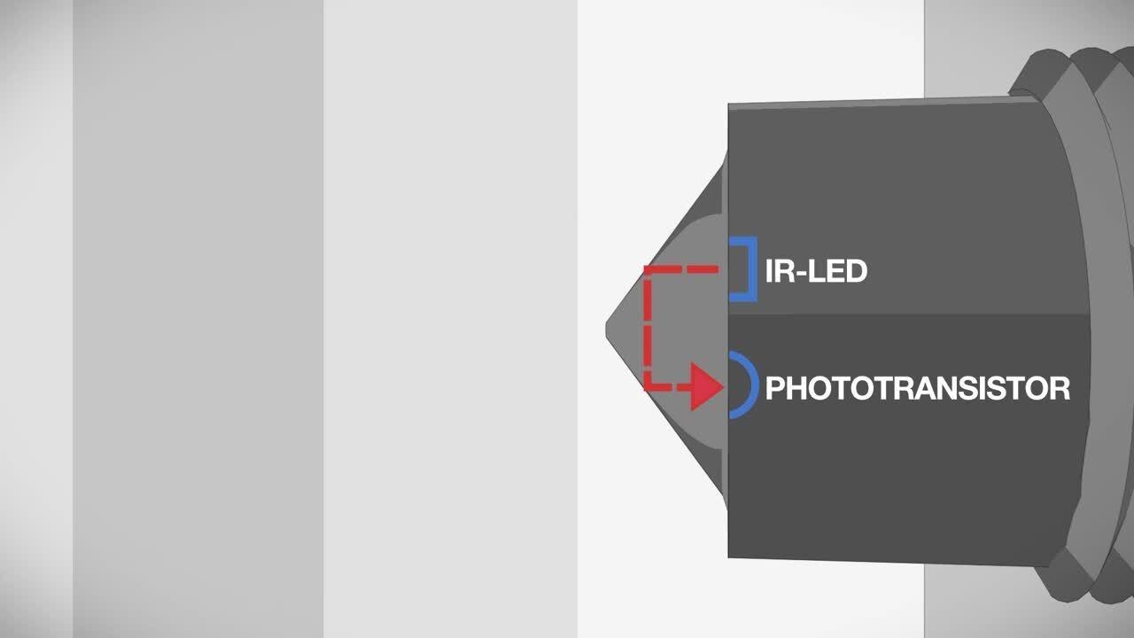 Material Selection For Liquid Level Sensors Digikey Water Alarm Sensor Module Circuit Board Ols Series Optical