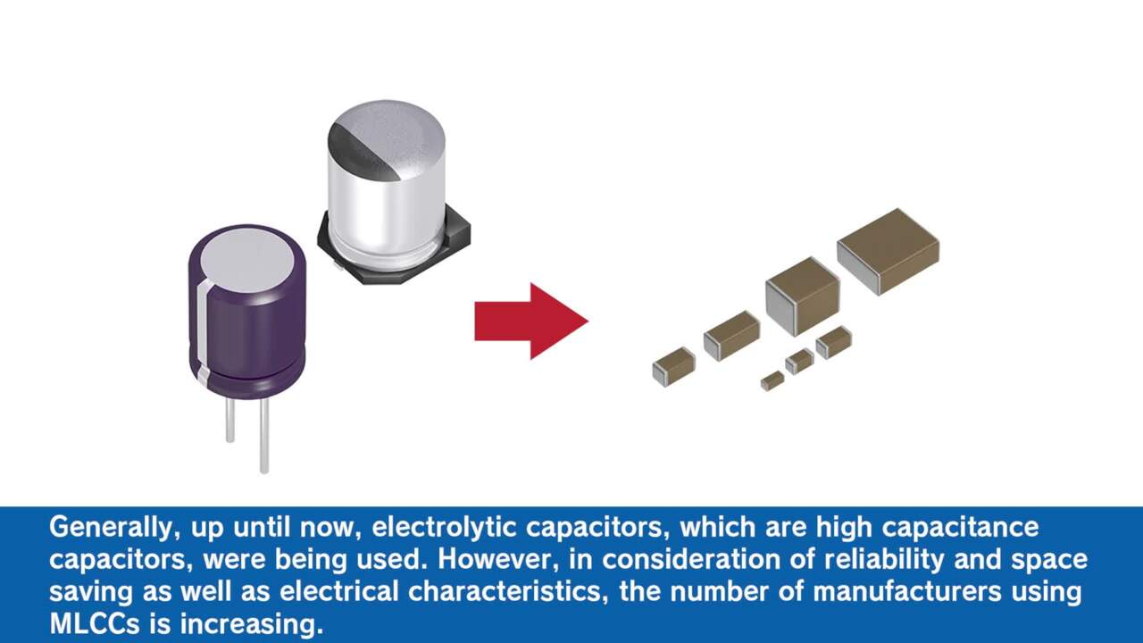 CGA Series - General Capacitors (Up to 50V) Vol 2