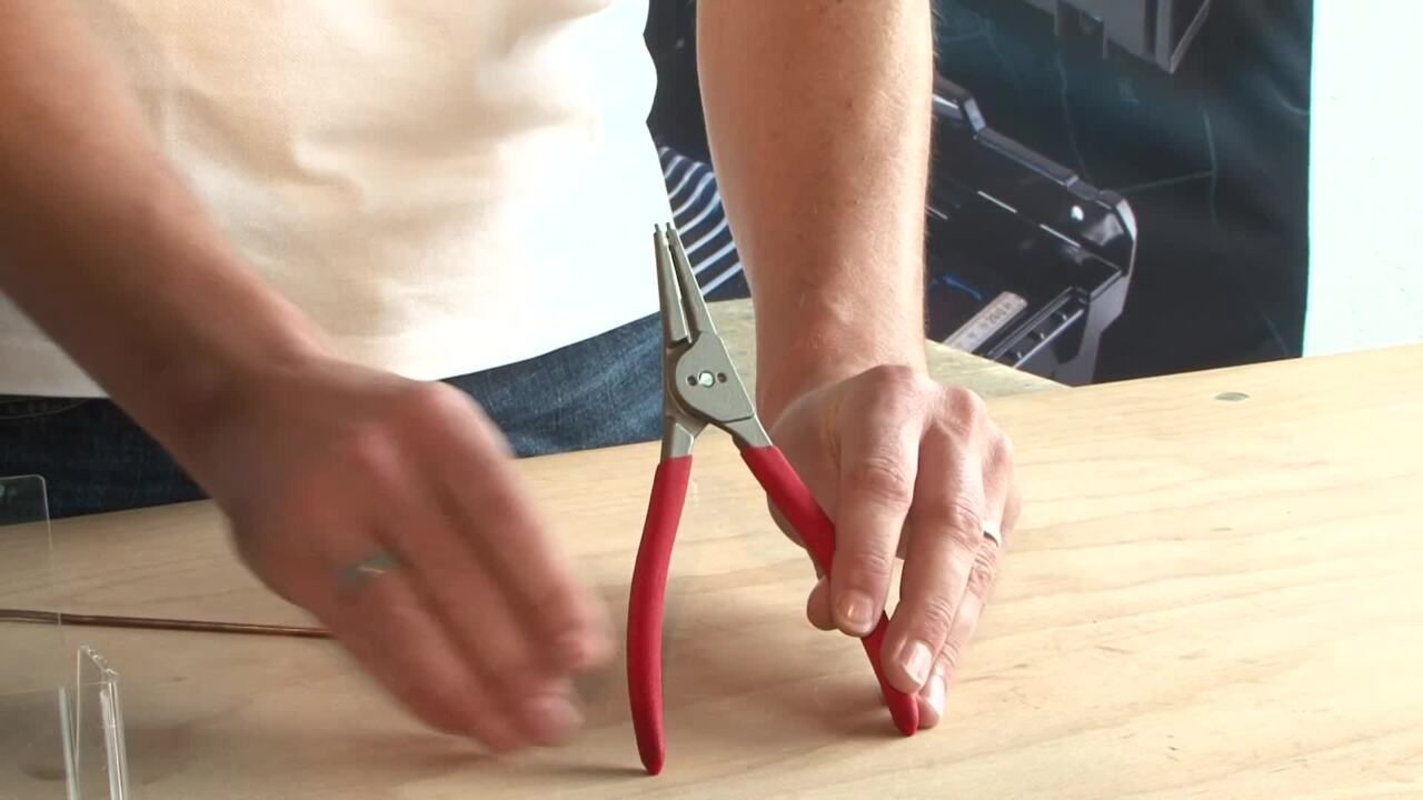 Gedore Tools' Circlip Pliers