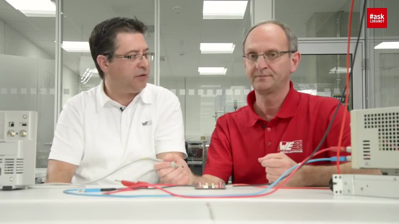 @ askLorandt explains: MagI³C Power Modules and measuring switching frequency and output ripple
