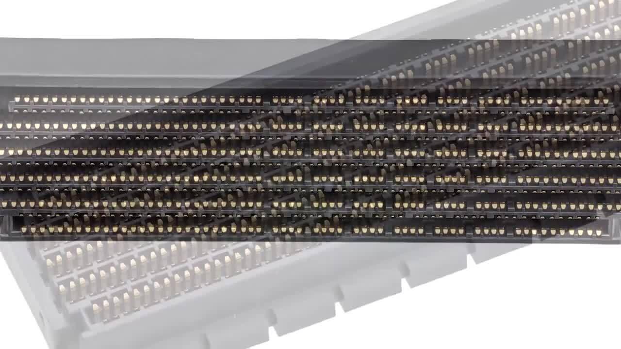 Mirror Mezz Connectors