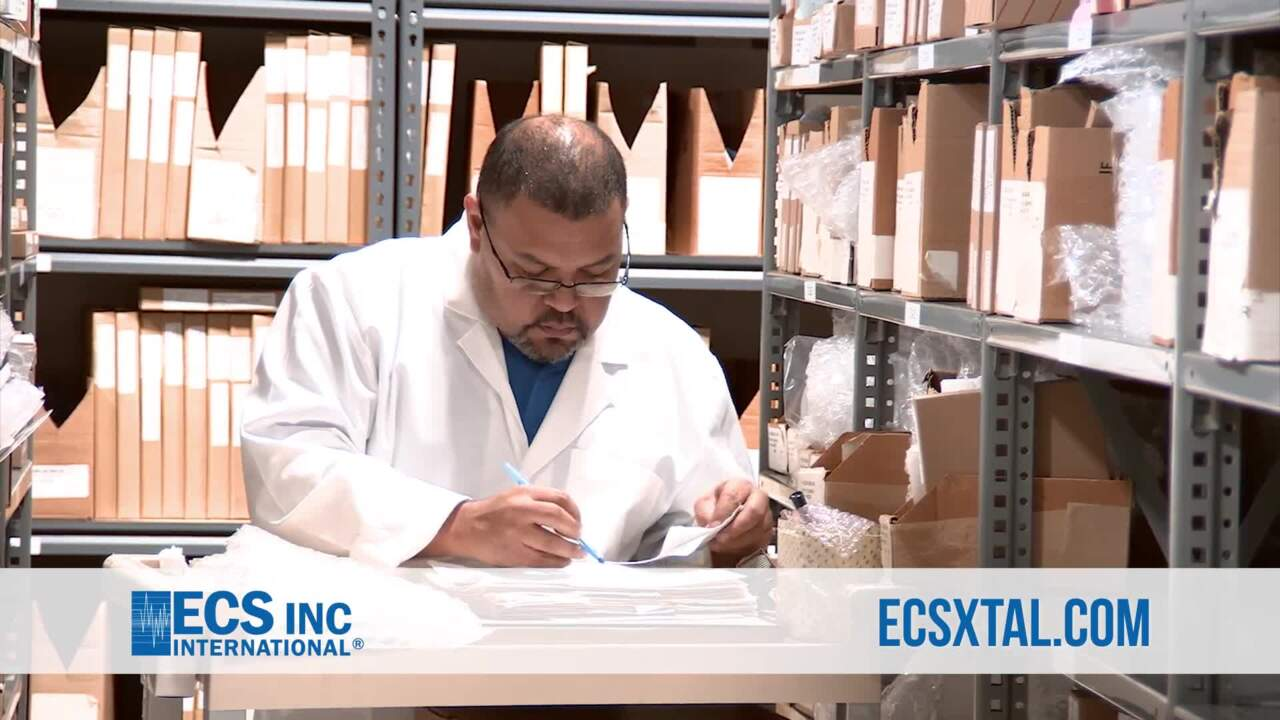 ECS Inc. featured on Fox Business Network