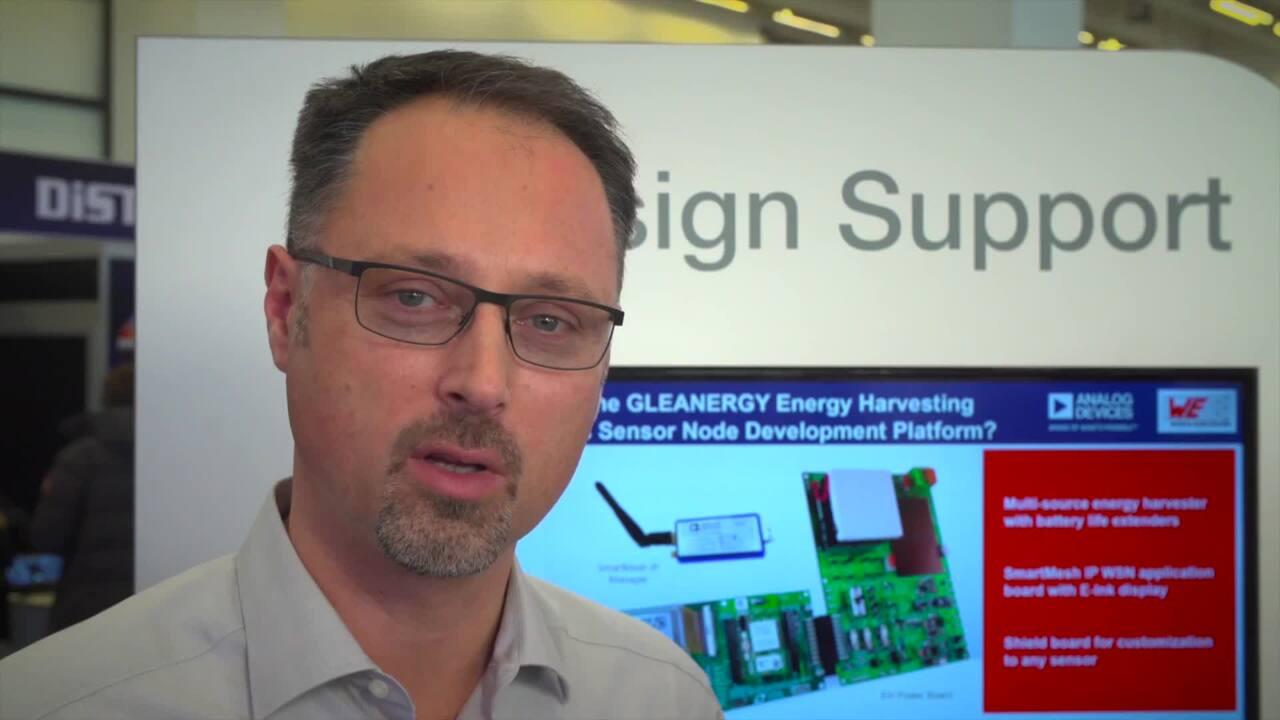 Gleanergy Kit