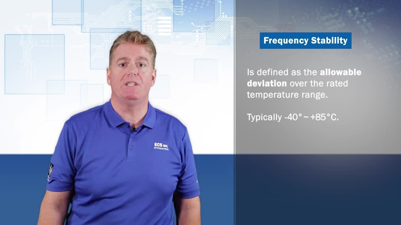 Frequency Tolerance and Frequency Stability