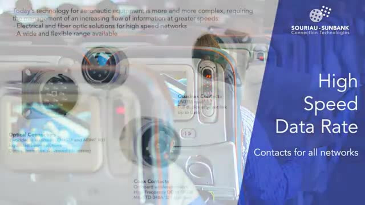Aerospace Interconnect Solutions