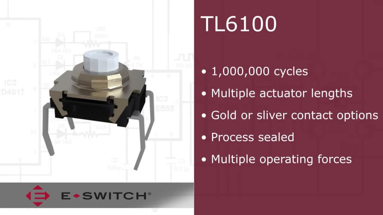 E-Bits - TL6100