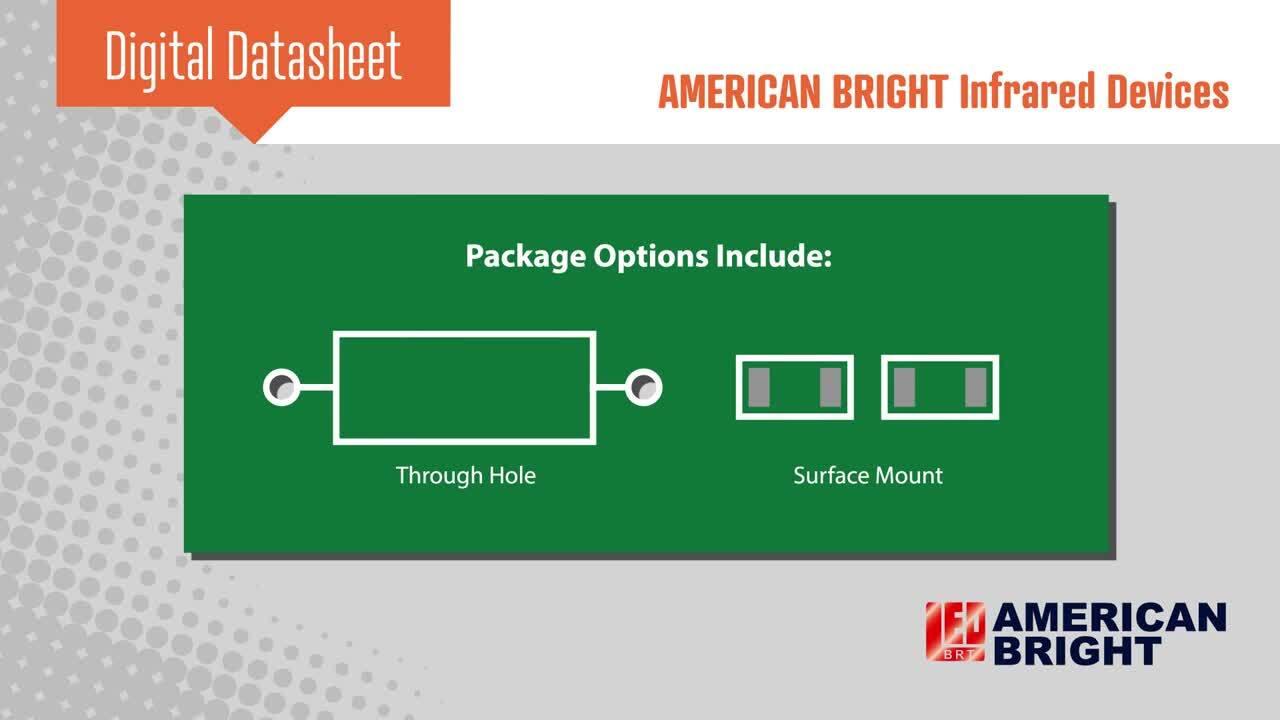 American Bright IR Series