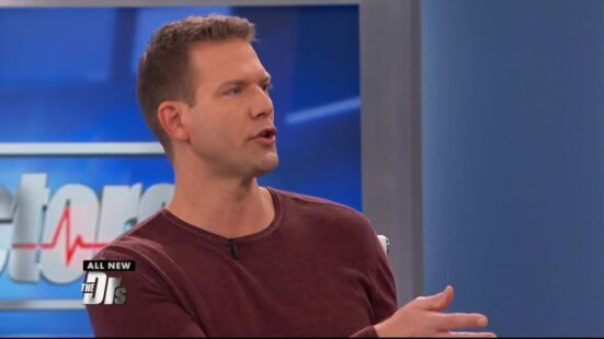The Doctors - May 15, 2018