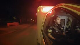 Paramedics: Emergency Response - Season 4 - Episode 1 - Assault In Progress
