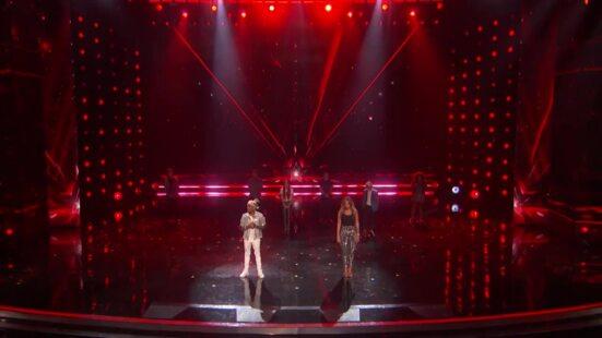 Live Finale PT 2
