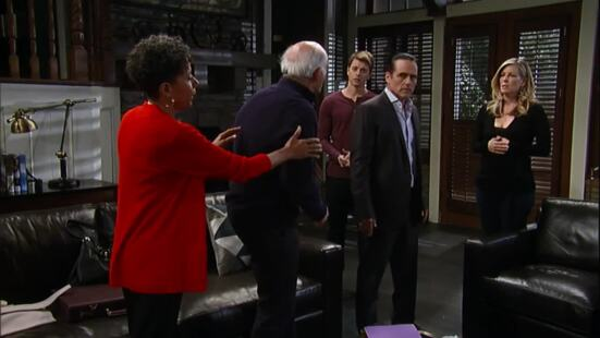 General Hospital - March 16, 2018