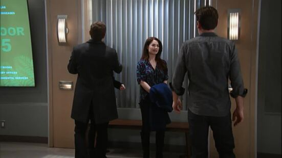 General Hospital - March 22, 2018