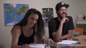 Making It In Saskatchewan - Episode 05 - Debbie Wozniak-Bonk and Dakota Ray Hebert