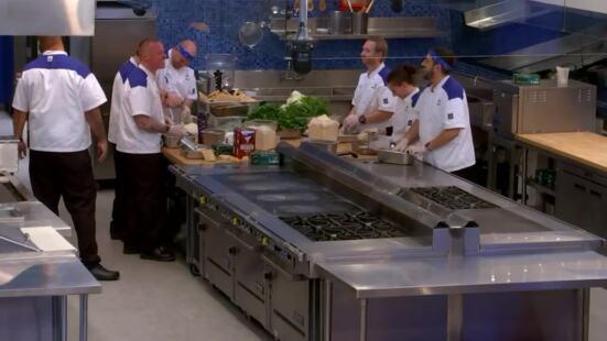 Watch Hell S Kitchen Online See New Tv Episodes Online