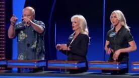 Terry Bradshaw vs Adam Rippon Skai Jackson vs Hudson Yang