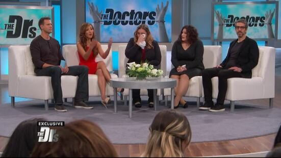 The Doctors - May 14, 2018