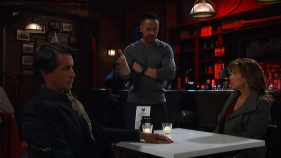 General Hospital - March 13, 2018