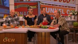 The Chew's Summer Carnival