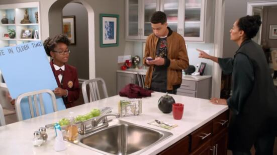 Watch Black Ish Online See New Tv Episodes Online Free