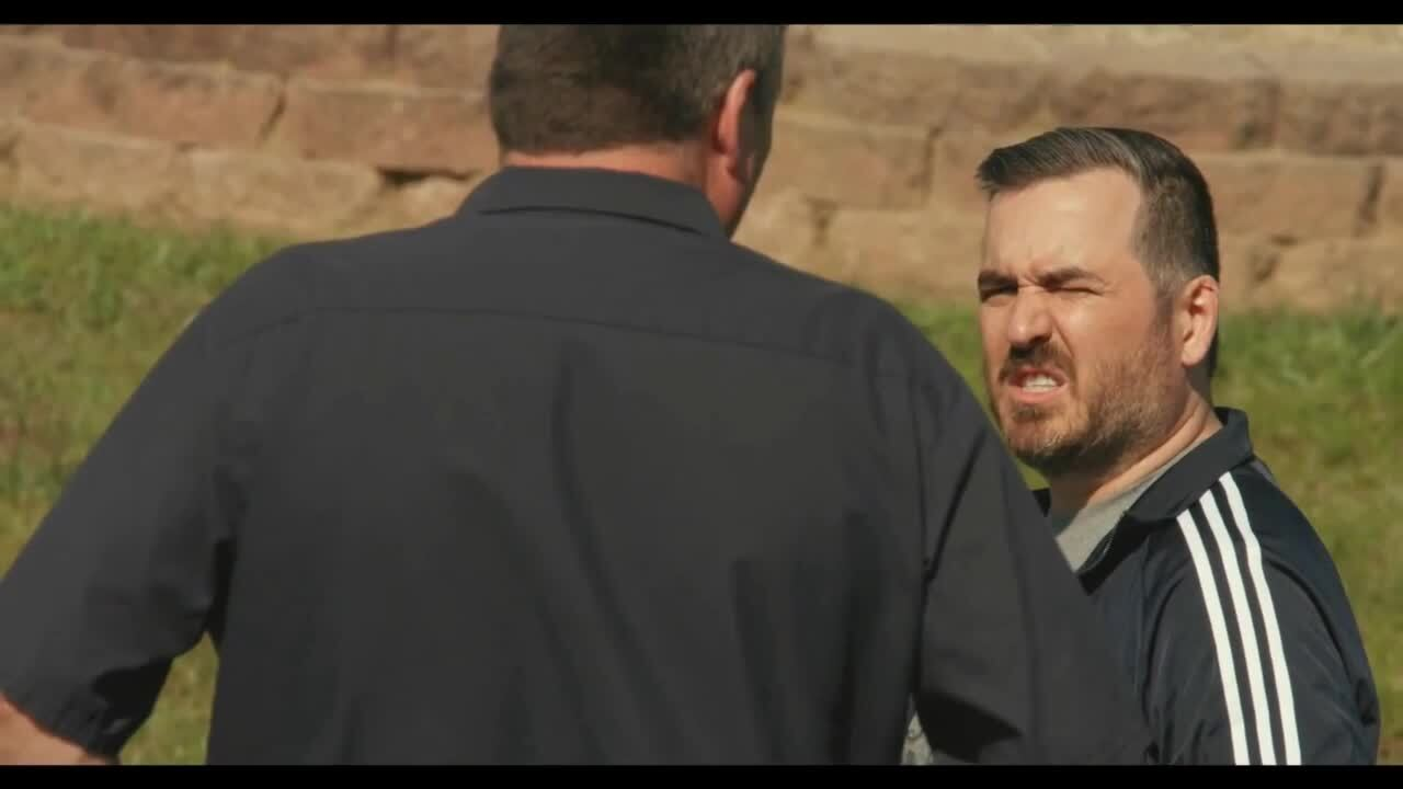 Play trailer for Impractical Jokers: The Movie