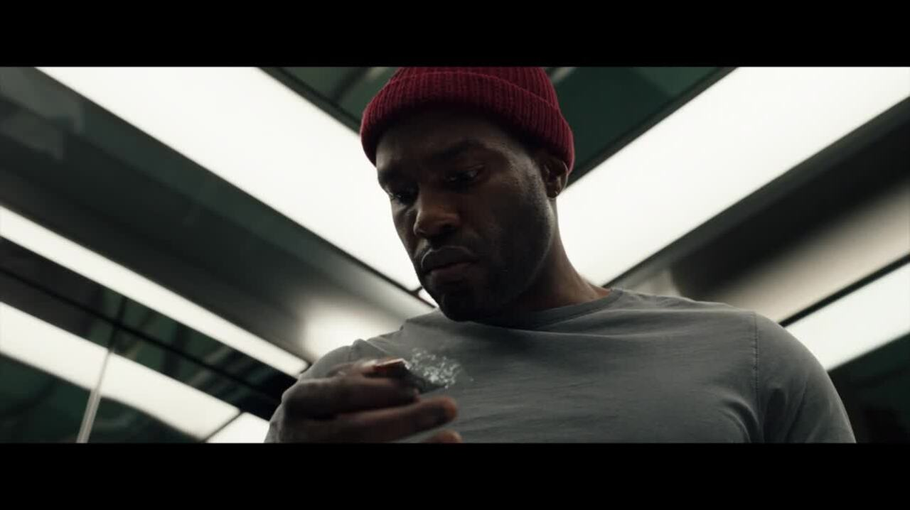 Play trailer for Candyman