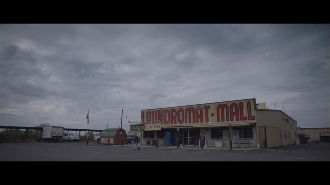 Play trailer for Nomadland
