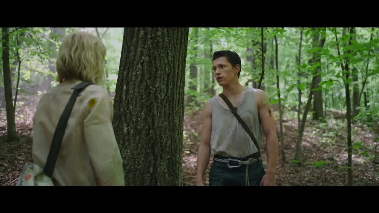 Play trailer for Chaos Walking