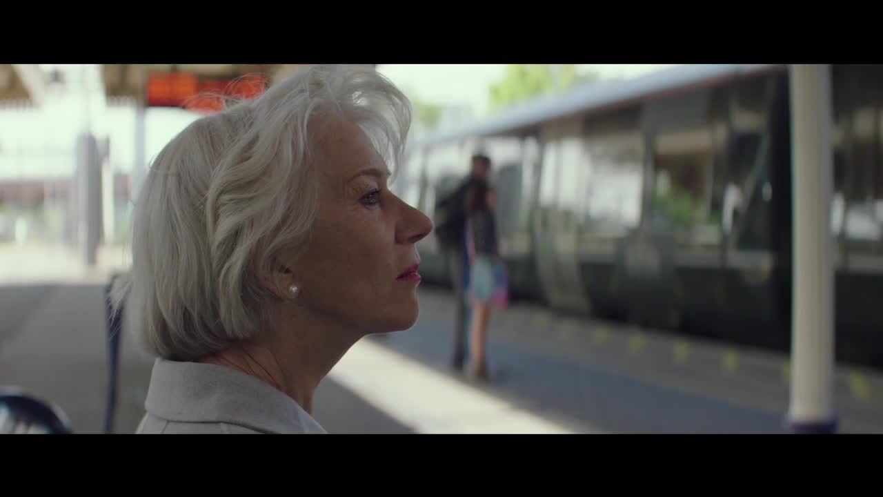 Play trailer for The Good Liar