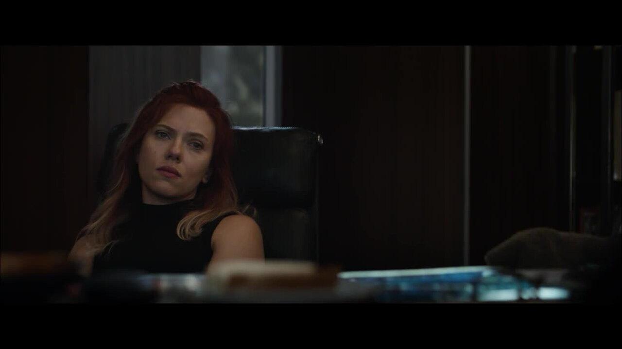 Play trailer for Avengers: Endgame