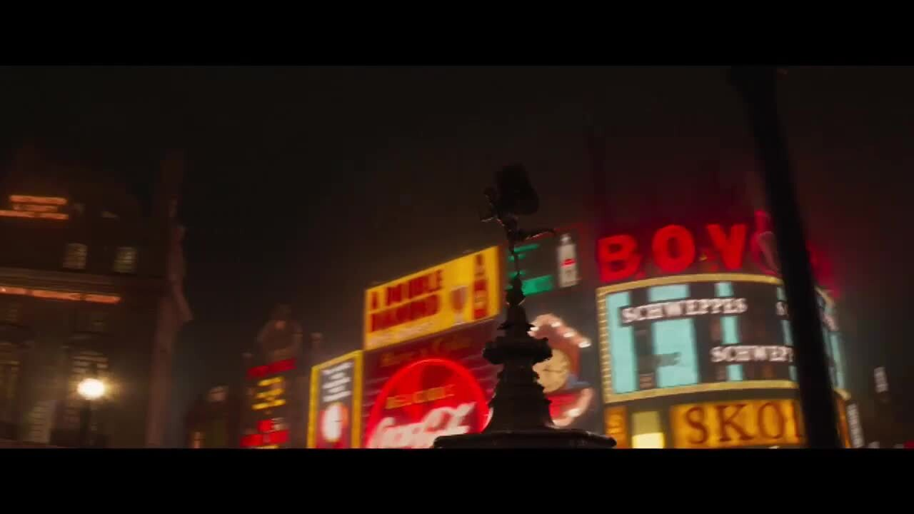 Play trailer for Last Night In Soho: Early Access Screening