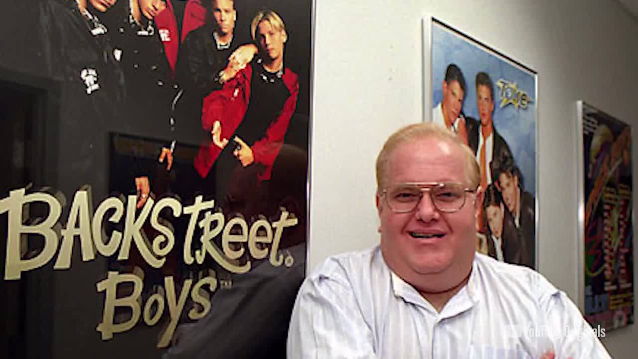 Play trailer for The Boy Band Con: The Lou Pearlman Story