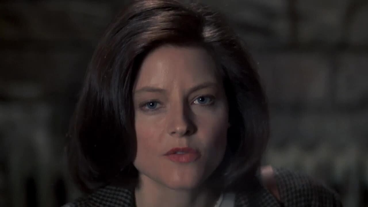 Play trailer for The Silence of the Lambs 30th Anniversary presented by TCM