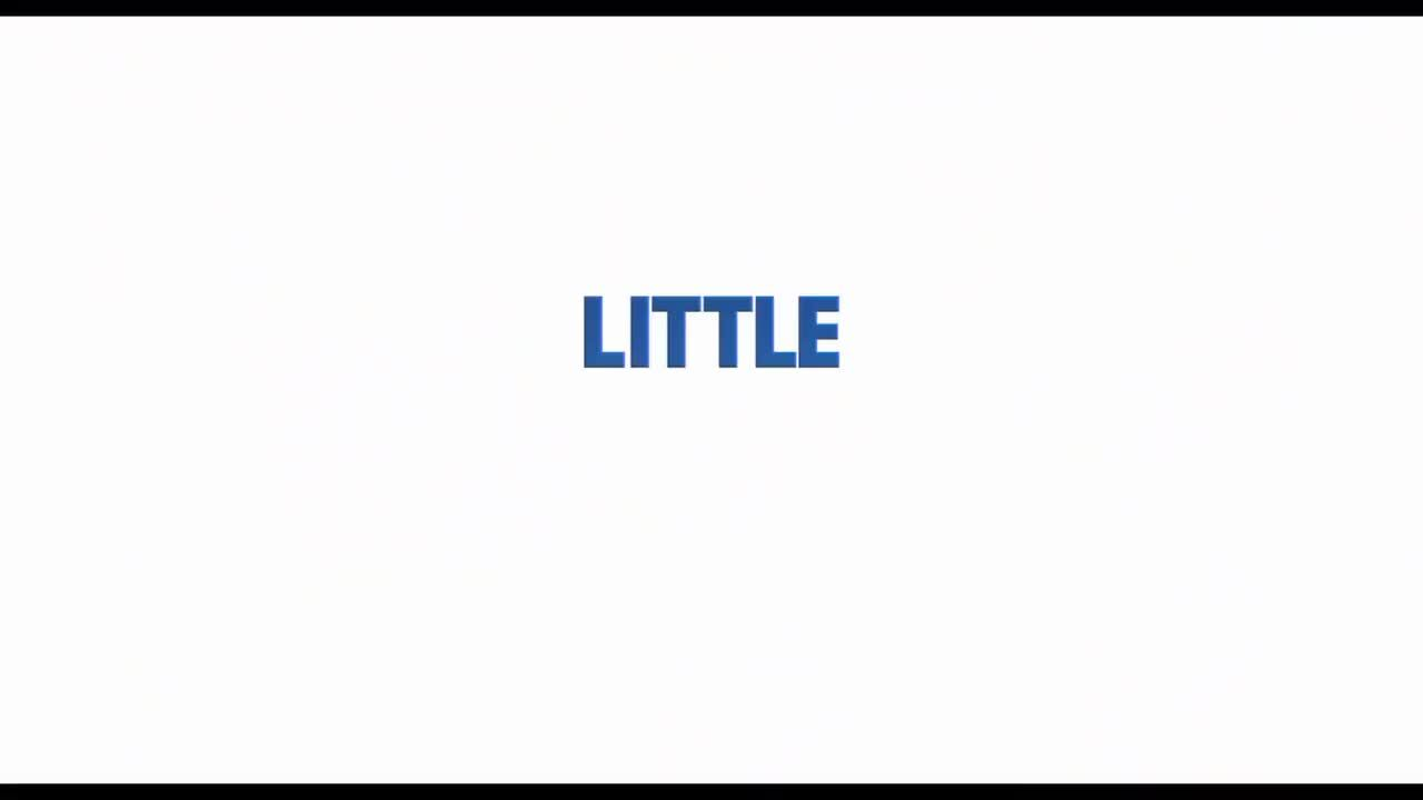 Play trailer for Little