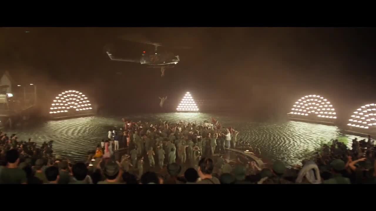 Play trailer for Apocalypse Now Final Cut (2019)