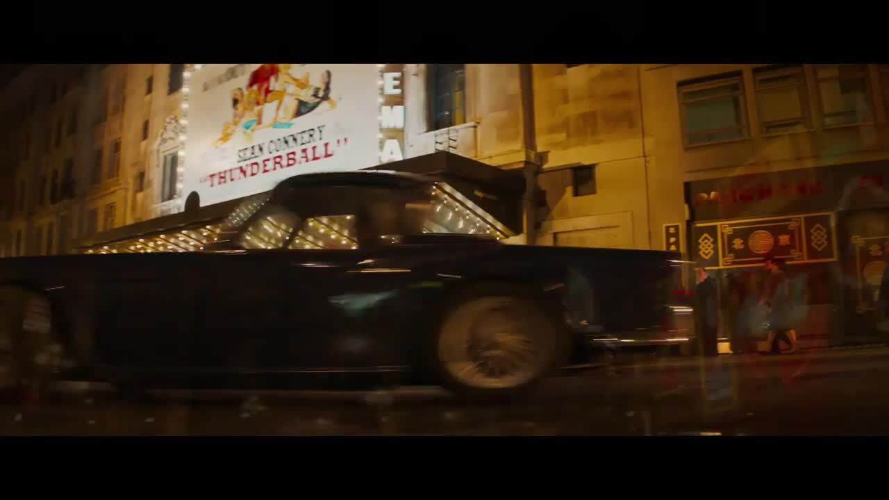 Play trailer for Last Night In Soho