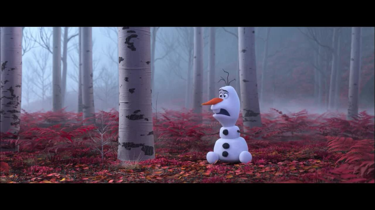 Play trailer for Frozen 2