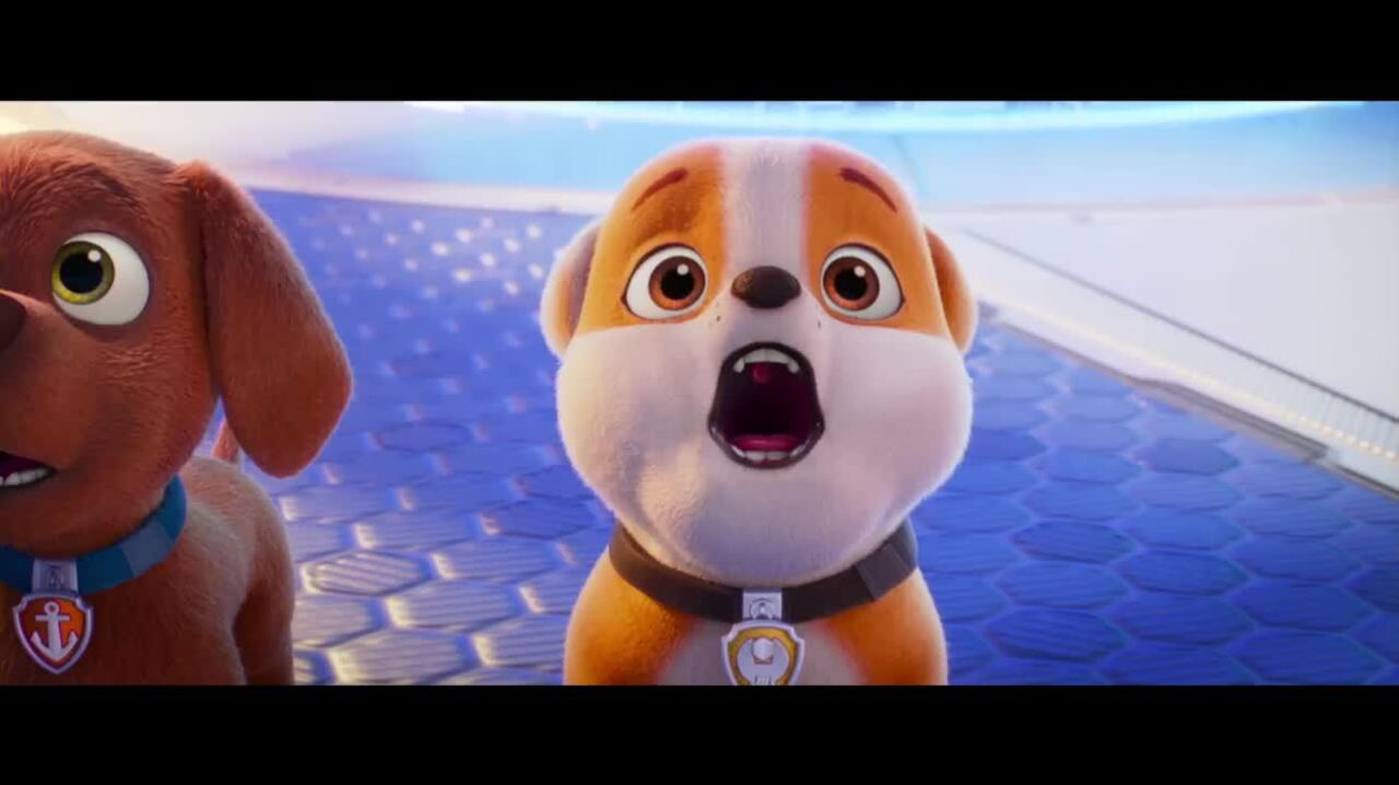 Play trailer for Paw Patrol