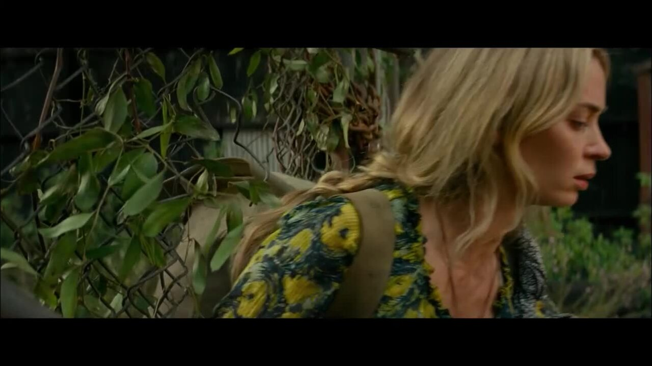 Play trailer for A Quiet Place Part II