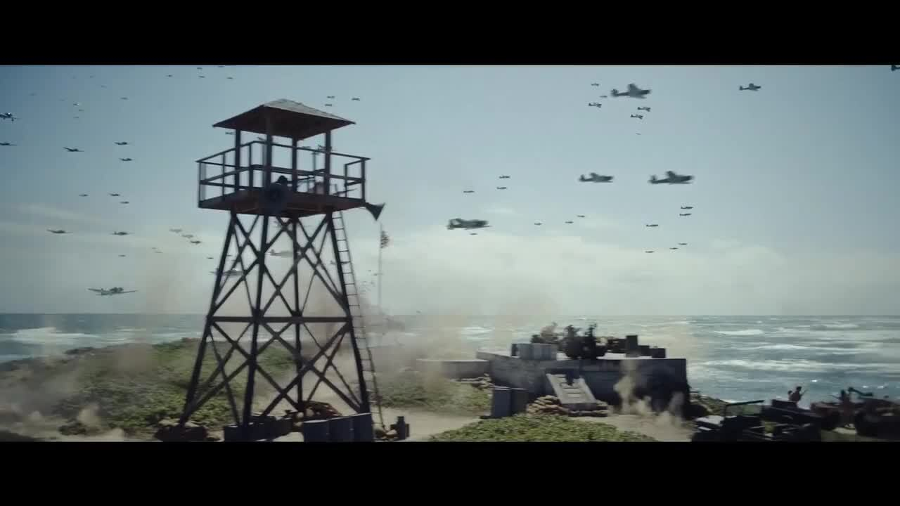 Play trailer for Midway