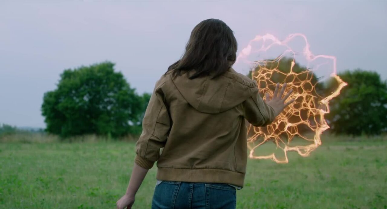 Play trailer for The New Mutants